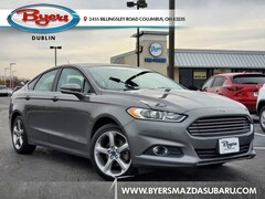 2013 Ford Fusion SE Sedan in Columbus, OH