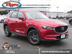 2019 Mazda CX-5 Sport SUV in Columbus, OH