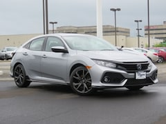 2017 Honda Civic Sport Hatchback in Columbus, OH