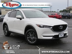 2017 Mazda CX-5 Touring SUV in Columbus, OH