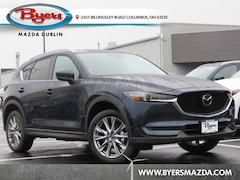 2020 Mazda Mazda CX-5 Grand Touring SUV in Columbus, OH