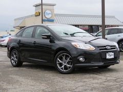2013 Ford Focus SE Sedan in Columbus, OH