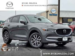 Used 2018 Mazda CX-5 Grand Touring SUV in Columbus, OH