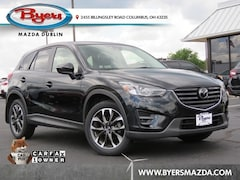 Certified Pre-Owned Mazda CX-5 in Columbus, OH