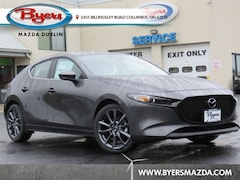 New 2020 Mazda Mazda3 Base Hatchback For Sale in Columbus, OH