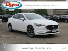 2019 Mazda Mazda6 Sport Sedan in Columbus, OH