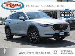 2018 Mazda CX-5 Grand Touring SUV in Columbus, OH