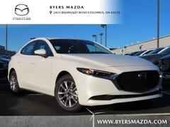 2021 Mazda Mazda3 2.5 S Sedan in Columbus, OH