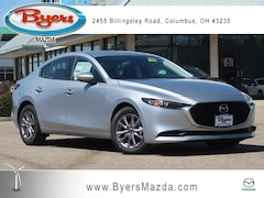 2019 Mazda Mazda3 Base Sedan in Columbus, OH