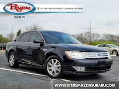 2008 Ford Taurus SEL Sedan in Columbus, OH