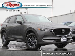 New 2020 Mazda Mazda CX-5 Touring SUV in Columbus, OH