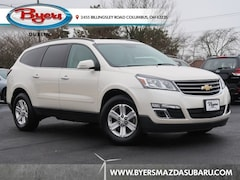 2014 Chevrolet Traverse 2LT SUV in Columbus, OH