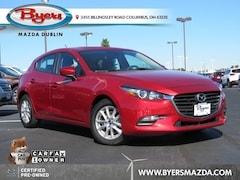 2018 Mazda Mazda3 Sport Hatchback in Columbus, OH
