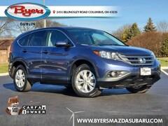 2014 Honda CR-V EX SUV in Columbus, OH