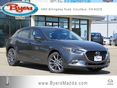 2018 Mazda Mazda3 Grand Touring Hatchback in Columbus, OH