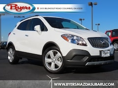 Used Buick Encore in Columbus, OH
