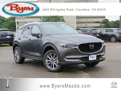 2019 Mazda Mazda CX-5 Grand Touring Reserve SUV in Columbus, OH