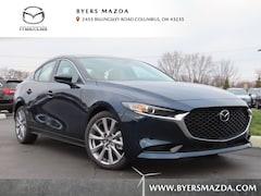 New 2021 Mazda Mazda3 Preferred Sedan in Columbus, OH