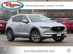 2019 Mazda Mazda CX-5 Signature SUV in Columbus, OH
