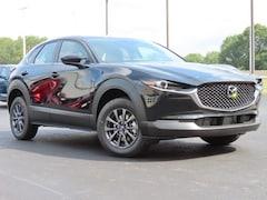 New 2021 Mazda Mazda CX-30 Base SUV For Sale in Columbus, OH