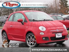 2013 FIAT 500 Sport Hatchback in Columbus, OH