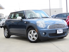 2009 MINI Cooper Base Hatchback in Columbus, OH