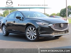 New 2020 Mazda Mazda6 Grand Touring Reserve Sedan For Sale in Columbus, OH