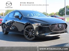 New 2021 Mazda Mazda3 Premium Hatchback in Columbus, OH