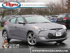 2016 Hyundai Veloster Base Hatchback in Columbus, OH