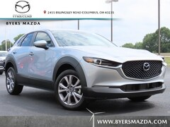 New 2020 Mazda Mazda CX-30 Select Package SUV in Columbus, OH