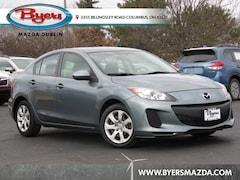 Used 2013 Mazda Mazda3 i Sedan For Sale in Columbus, OH