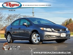 2013 Honda Civic LX Sedan in Columbus, OH