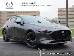 New 2021 Mazda Mazda3 2.5 Turbo Hatchback in Columbus, OH