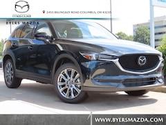 New 2020 Mazda Mazda CX-5 Signature SUV in Columbus, OH