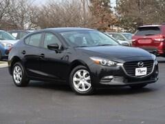 Used Mazda Mazda3 Sport Sedan For Sale in Columbus, OH