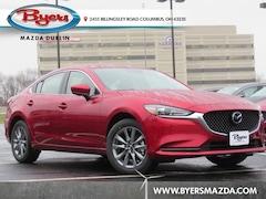 New 2020 Mazda Mazda6 Sport Sedan in Columbus, OH
