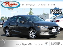 2017 Mazda Mazda3 Sport Sedan in Columbus, OH