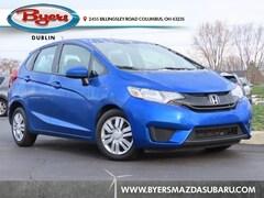 2015 Honda Fit LX Hatchback in Columbus, OH