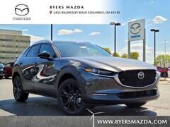 2021 Mazda Mazda CX-30 2.5 Turbo SUV in Columbus, OH