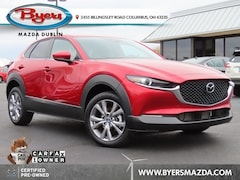 Certified Pre-Owned Mazda CX-30 in Columbus, OH