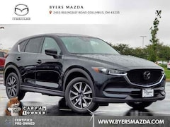 Used 2018 Mazda CX-5 Touring SUV in Columbus, OH