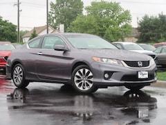 2013 Honda Accord EX Coupe in Columbus, OH