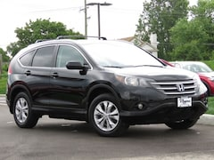 2012 Honda CR-V EX-L SUV in Columbus, OH