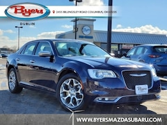 2016 Chrysler 300C Platinum Sedan in Columbus, OH