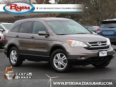 2011 Honda CR-V EX-L SUV in Columbus, OH