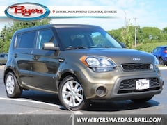 2013 Kia Soul Base Hatchback in Columbus, OH