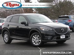 2016 Mazda CX-5 Touring SUV in Columbus, OH