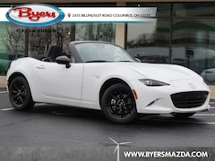 New 2020 Mazda Mazda MX-5 Miata in Columbus, OH