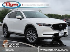 Certified Pre-Owned Mazda CX-5 SUV in Columbus, OH