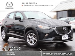Used Mazda CX-3 Sport SUV For Sale in Columbus, OH